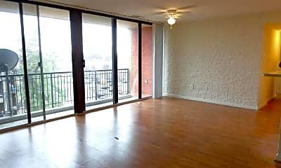 Living Room, 16 S Van Dorn St 605, 1