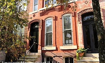 Building, 1824 Bolton St, 0