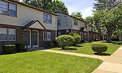 Building, Woodbury Manor Townhomes, 0