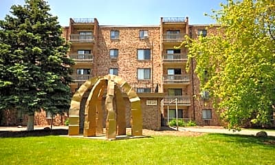 Woodview Apartments, 0