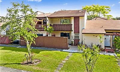 Building, 6621 SW 137th Ct, 0