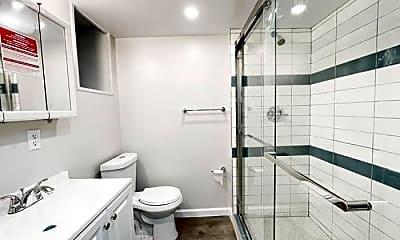 Bathroom, 20-41 46th St, 2