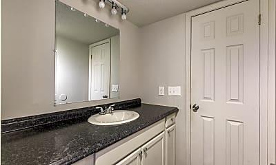 Bathroom, 900 E Wayne Street #211, 2