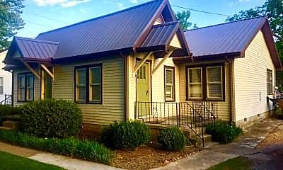 Building, 4305 Murphy Rd, 0