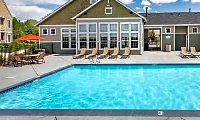 Pool, Village At Westmeadow, 0