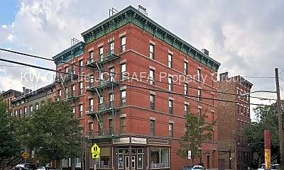 Building, 211 Washington St, 0