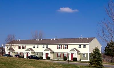 The Ledges Apartments, 0