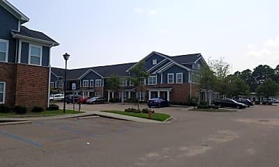 Bay Pointe Apartments, 0