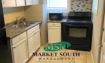 Kitchen, 2027 E 36th St, 1