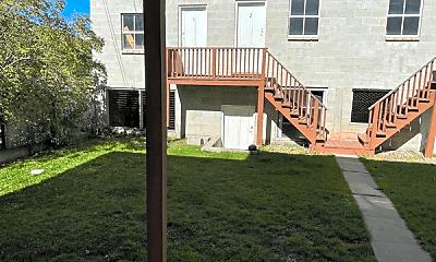 Building, 405 W Granite St, 2