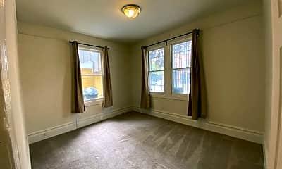 Bedroom, 755-759 Webster St., 1