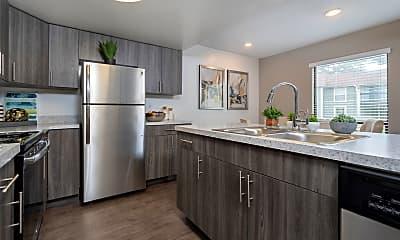 Kitchen, The Pines Of Cloverlane, 1