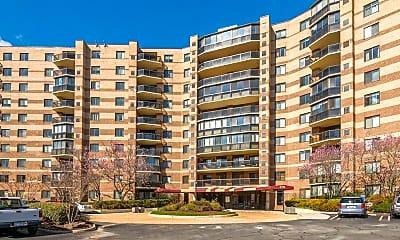 Building, 8350 Greensboro Dr 712, 0