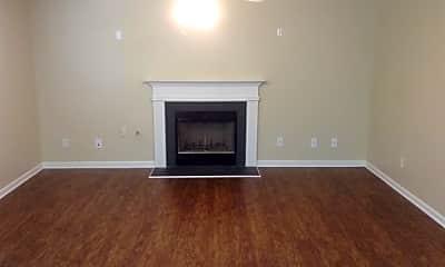 Living Room, 7045 Tanners Creek Drive, 1