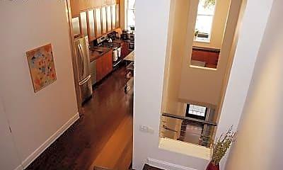 Living Room, 164 E 91st St, 1