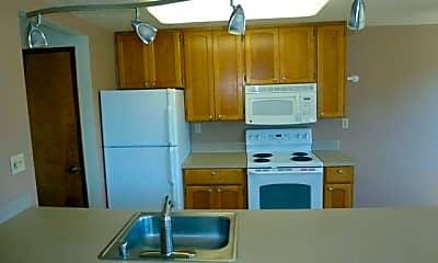 Kitchen, 7201 6th Ave NE #102, 1