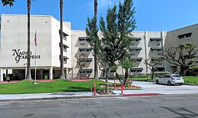 Naomi Gardens Apartments, 0