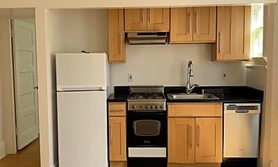 Kitchen, 1470 California St, 0