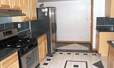 Kitchen, 2836 N Damen Ave., 0