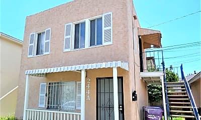 Building, 242 E Del Amo Blvd, 0