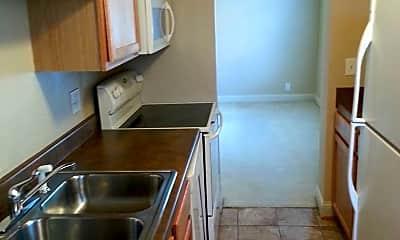 Kitchen, 505 Grandview Ct, 1