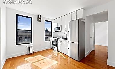 Kitchen, 206 Audubon Ave 622, 0