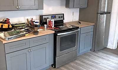 Kitchen, 1111 West Main Street, 2