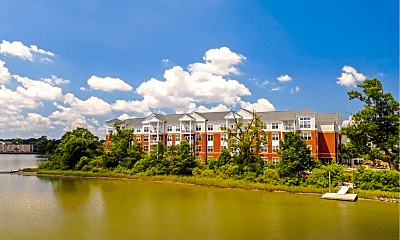 Building, CovePointe at the Landings, 0
