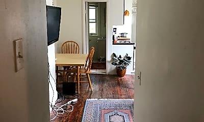 Bedroom, 2331 Brown St, 1
