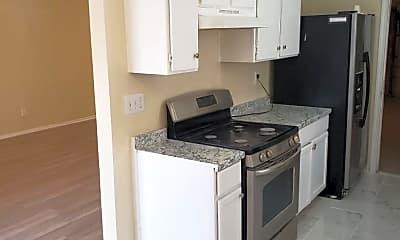 Kitchen, 11901 Shropshire Blvd, 1