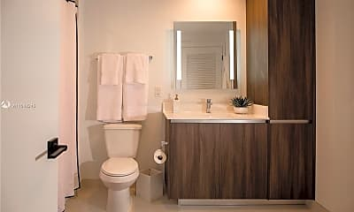 Bathroom, 9490 NW 41st St 300, 1