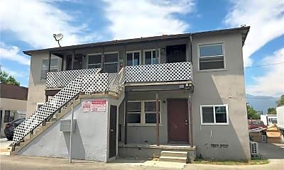 Building, 5522 Rosemead Blvd 3/4, 0