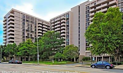 Building, 4141 North Henderson Rd #726, 0
