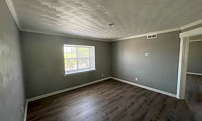 Living Room, 1861 Kingston Ave, 1