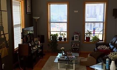 Living Room, 624 E Ogden Ave, 1
