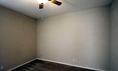 Bedroom, The Hunt, 2