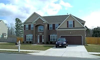 Building, 3205 Joplin Ln, 0