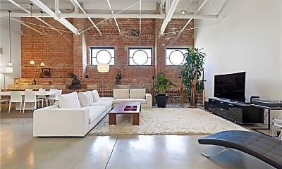 Living Room, 835 Locust Ave 618, 0