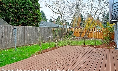 Patio / Deck, 4746 NE 78th Ave, 2