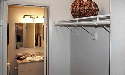 Bathroom, Timber Ridge Apartment Homes, 2