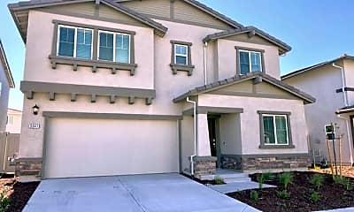 Building, 3847 Havenparke Way, 1