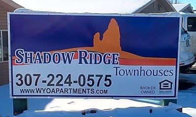 Community Signage, 112 Skyline Dr, 0