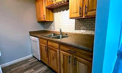 Kitchen, 423 E Fountain Pl, 1
