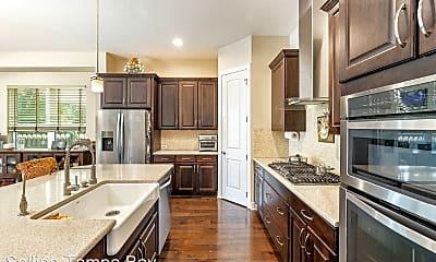 Kitchen, 3007 W PALMIRA AVE,, 1