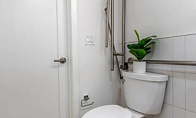 Bathroom, 833 Wharton St, 2