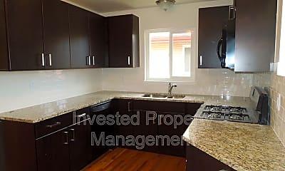 Kitchen, 3691 Glencoe St, 1