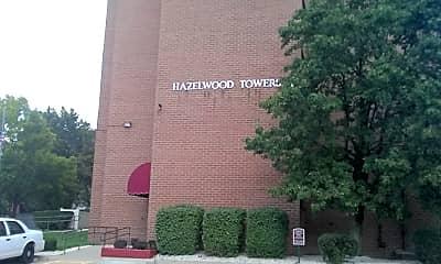 Hazelwood Towers, 2