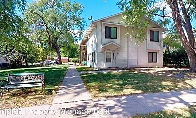 Building, 823 Burnett Ave, 0