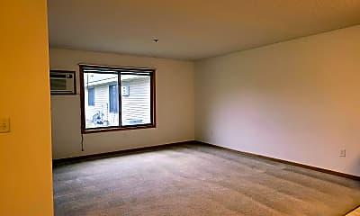 Living Room, 832 3rd St, 1