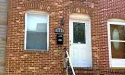 Building, 1141 Washington Blvd, 0
